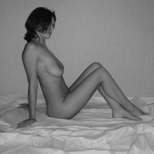 Sex mit mir zu haben, ist nichts für schwache Nerven