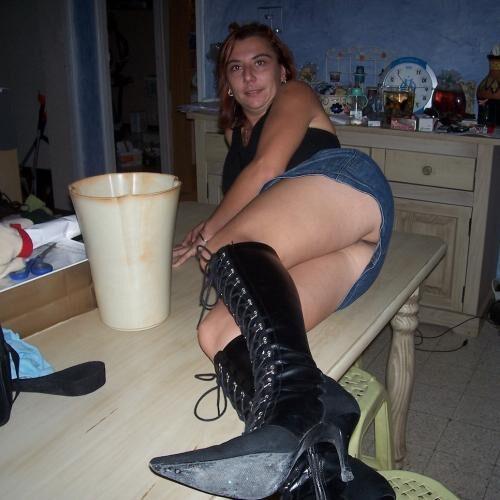 Findest du die Schuhe auch so erotisch?