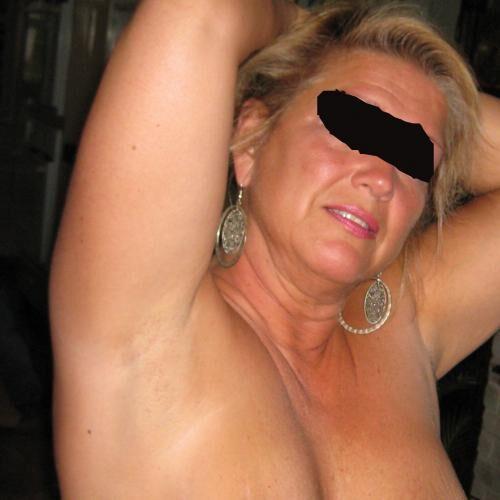 Ein diskretes Sextreffen in Herne mit einer reifen Frau